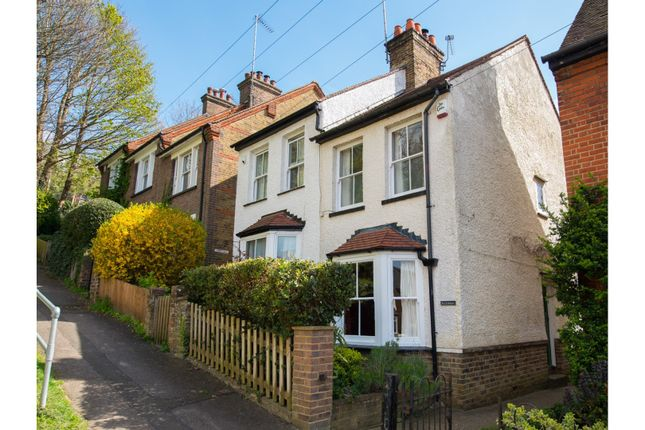 Thumbnail Cottage for sale in North Road, Chorleywood