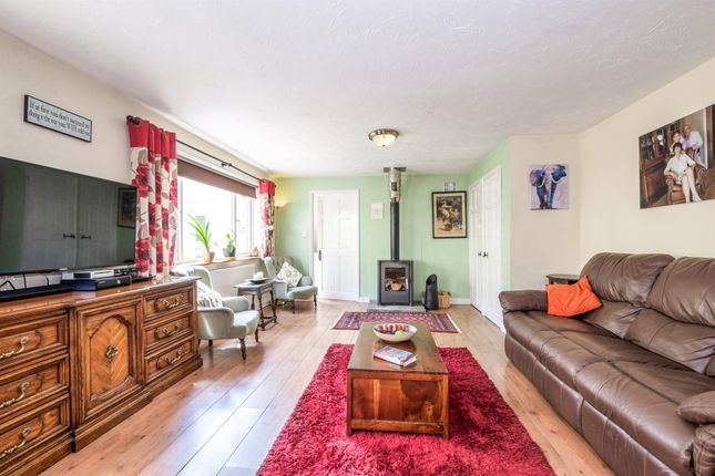 Thumbnail Detached house for sale in High Street, Loddon, Norwich