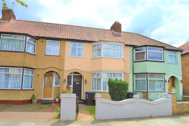 Thumbnail Terraced house for sale in Elmcroft Avenue, London