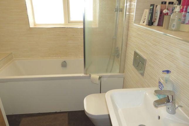 Bathroom of Oxleigh Way, Stoke Gifford, Bristol BS34