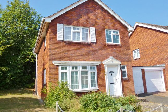 Thumbnail Detached house for sale in St. Vincents Place, Eastbourne