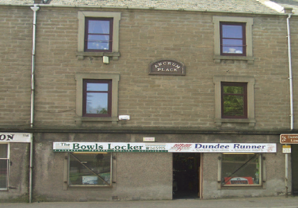 Thumbnail Retail premises to let in 116 - 118 Logie Street, Dundee