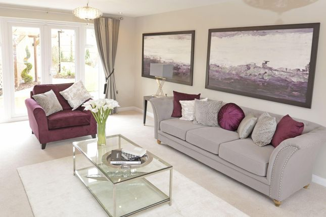 "Living Room of ""Henley"" at Brookfield, Hampsthwaite, Harrogate HG3"