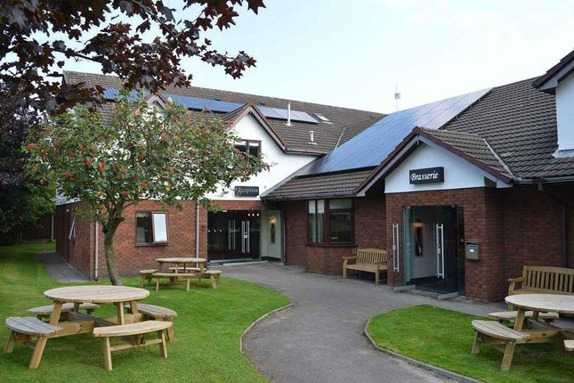 Thumbnail Hotel/guest house for sale in Liverpool Road, Rufford, Ormskirk