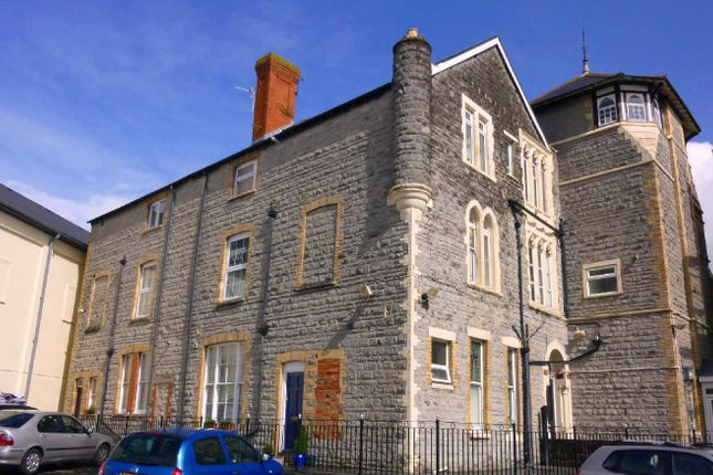 Thumbnail Property to rent in Stanwell Road, Penarth