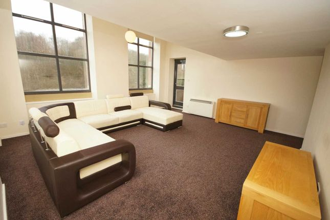 Thumbnail Flat to rent in Threadfold Way, Bromley Cross, Bolton