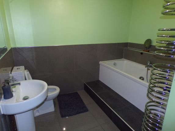 Bathroom of Conifer Crescent, Clifton, Nottingham NG11