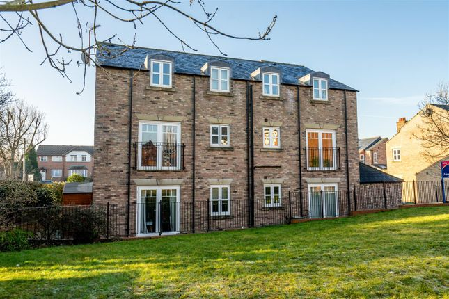 1 bed flat to rent in Stephenson Court, York YO26