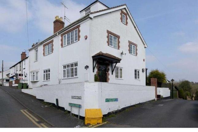 Thumbnail Duplex to rent in Castle Street, Kinver, Stourbridge