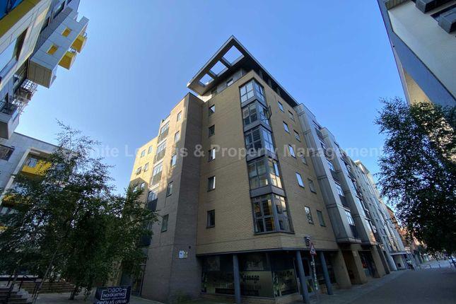 Garden House, 114 High Street, Northern Quarter, Manchester M4