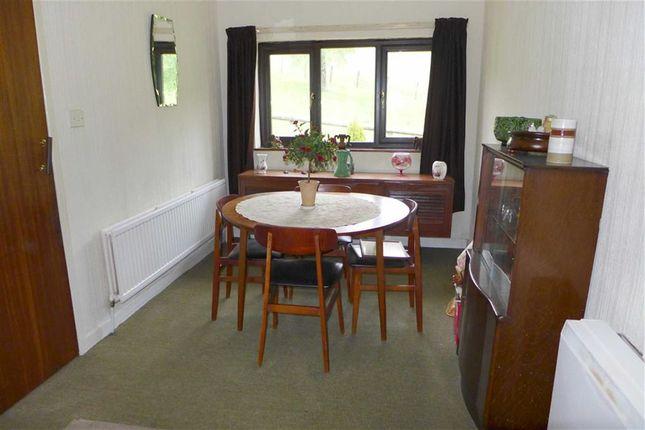 Dining Room of Goginan, Aberystwyth, Ceredigion SY23