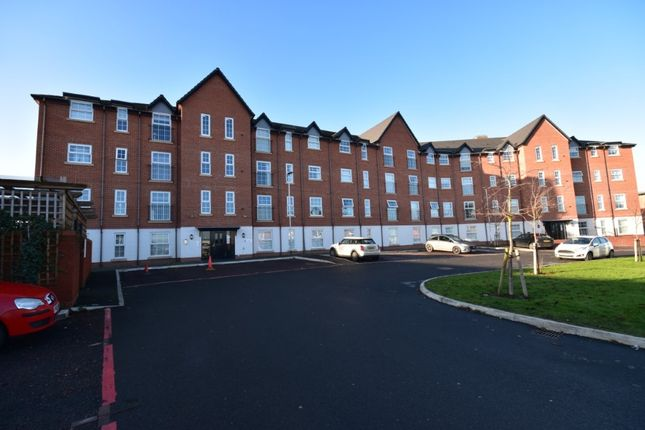 Thumbnail Flat to rent in Llys Nantgarw, Off Watery Road, Wrexham