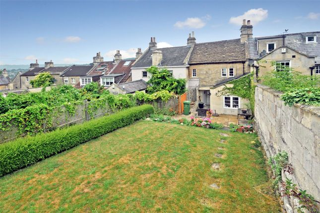 Thumbnail Terraced house for sale in High Street, Bathford, Somerset