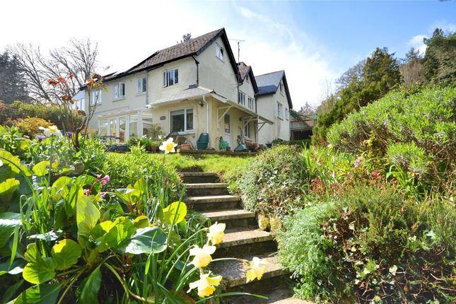 Flat for sale in Lowerdown, Bovey Tracey, Devon
