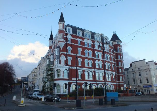 Thumbnail Flat to rent in Broadway, Douglas, Isle Of Man