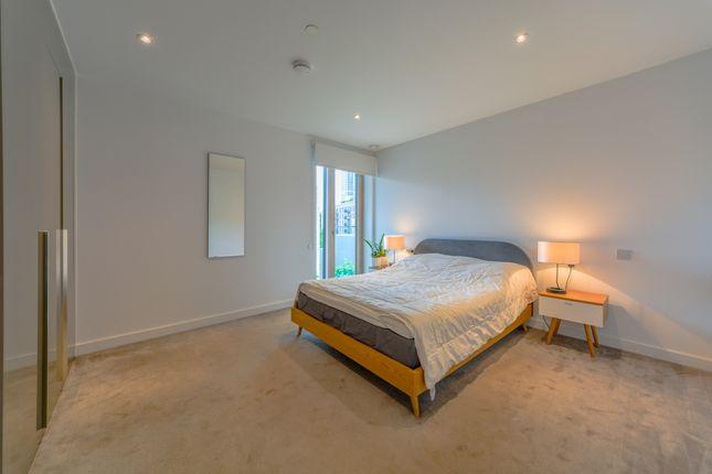 Bedroom of Trafalgar Place, Elephant & Castle, London SE17