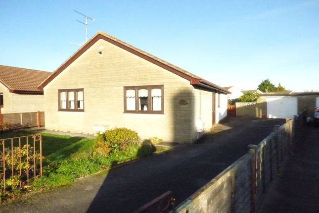 Thumbnail Detached bungalow for sale in Cloisters Road, Winterbourne, Bristol