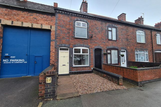 2 bed terraced house for sale in Haunchwood Road, Nuneaton CV10