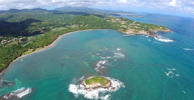 Thumbnail Land for sale in Hope, St Andrew, Grenada