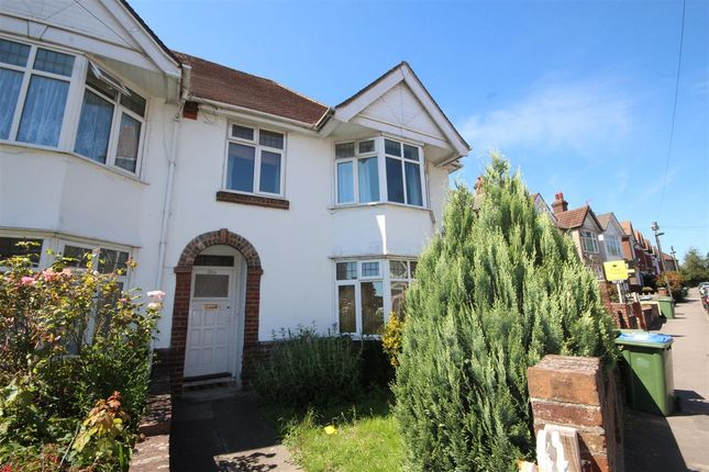 Terraced house to rent in Tennyson Road, Southampton