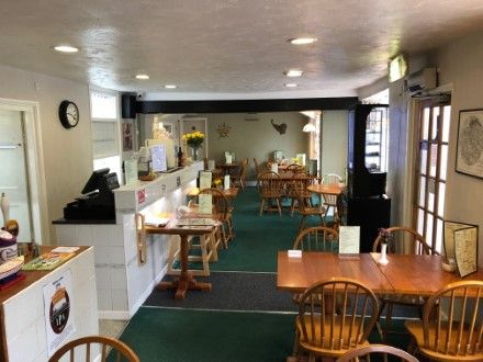Thumbnail Restaurant/cafe for sale in London Road, Little Kingshill, Great Missenden