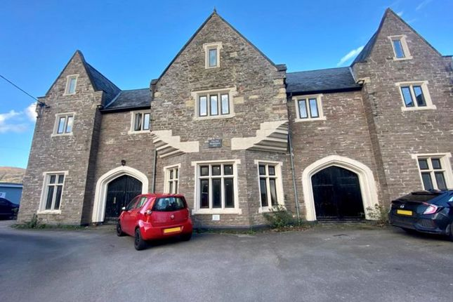 Thumbnail Flat for sale in Union Road West, Abergavenny