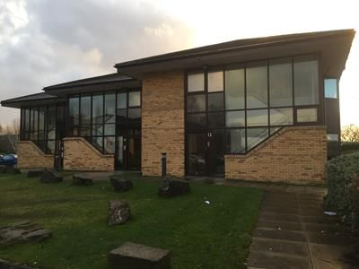 Thumbnail Office for sale in 13, Cable Court, Fulwood, Preston