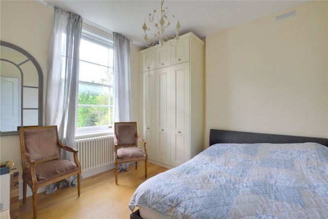 Bedroom of Vanbrugh Terrace, Blackheath, London SE3