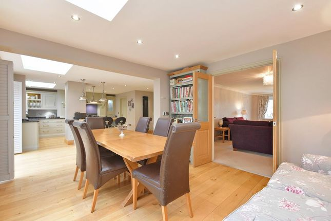 Thumbnail Detached house for sale in Kensington Chase, Sheffield
