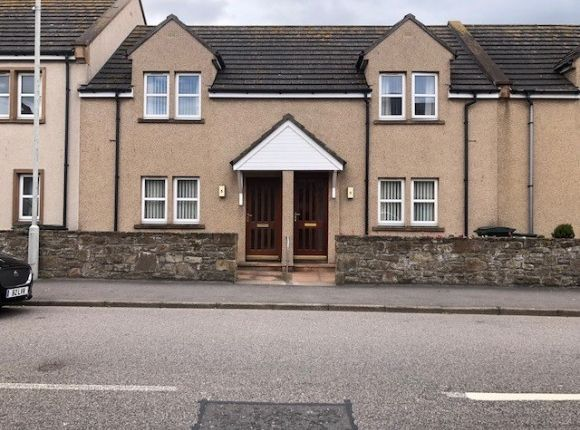 Thumbnail Flat to rent in Fountain Court, Burghead, Elgin