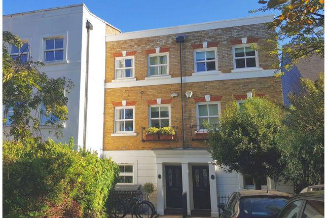Thumbnail Mews house for sale in Fernbank Mews, Balham / Clapham