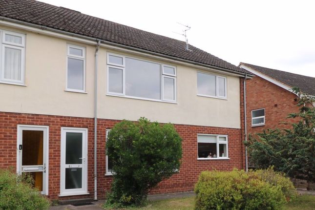 2 bed property to rent in 122 Ledbury Road, Hereford HR1
