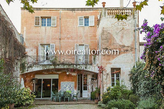 Thumbnail Property for sale in Argentona, Argentona, Spain
