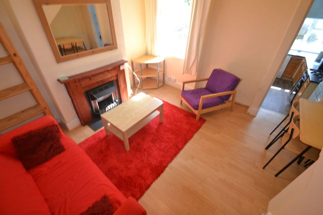 3 bed property to rent in Brithdir Street, Cathays, Cardiff