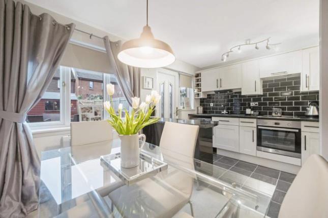 Kitchen/Diner of Ellis Way, Motherwell, North Lanarkshire ML1