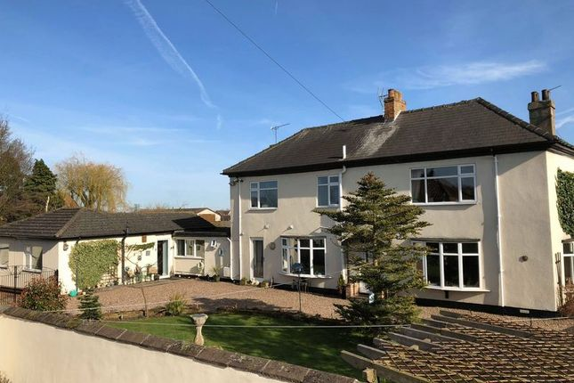 Thumbnail Property for sale in Wharf Road, Crowle, Scunthorpe