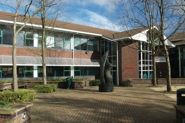 Thumbnail Office to let in Viables, Basingstoke