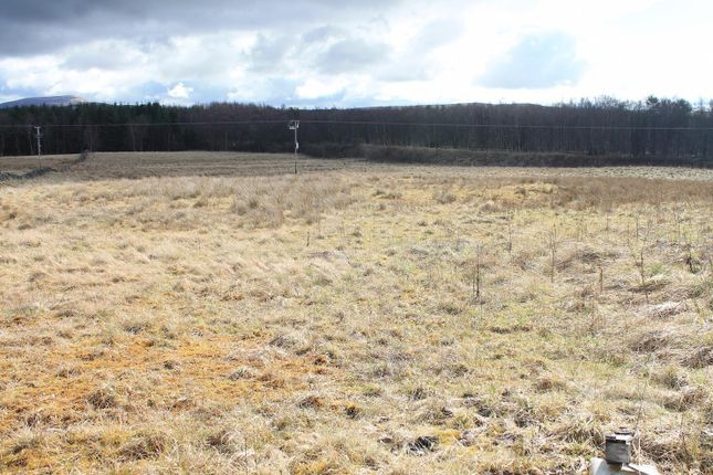 Thumbnail Land for sale in Land At Happendon On B7078, Douglas, Lanark