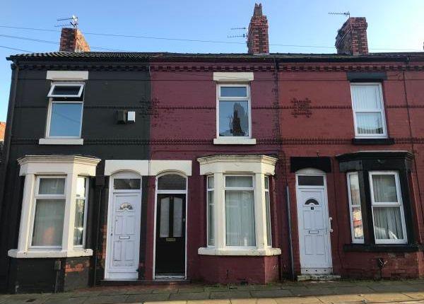 Hanwell Street, Anfield, Liverpool L6