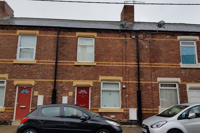 Thumbnail Property for sale in 61, Seventh Street, Horden, Peterlee, County Durham