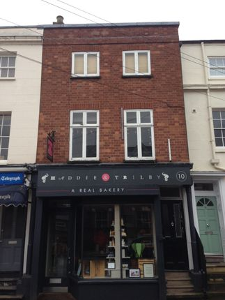 Thumbnail Shared accommodation to rent in Regent Street, Leamington Spa