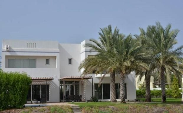 Thumbnail Property for sale in The Wave, Muscat, Oman