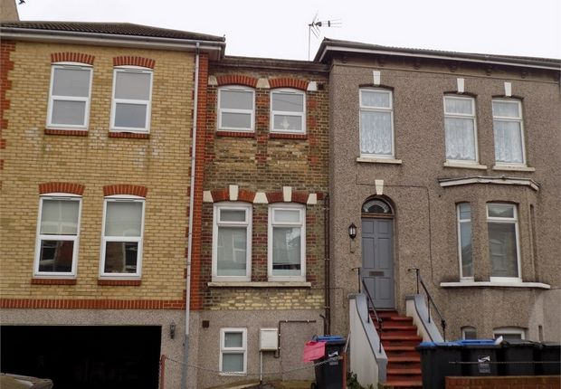 Thumbnail Detached house for sale in Osborne Road, Broadstairs