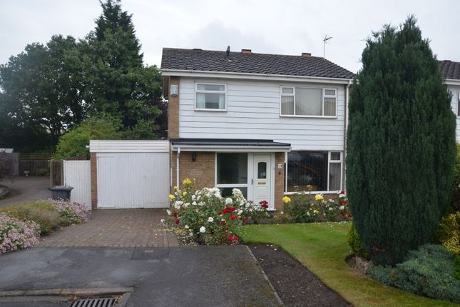 Detached house for sale in Dorset Drive, Moira