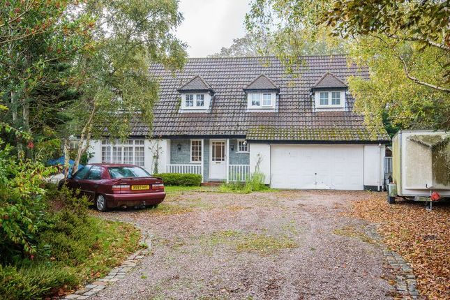 Thumbnail Detached house for sale in Firs Close, Formby, Liverpool