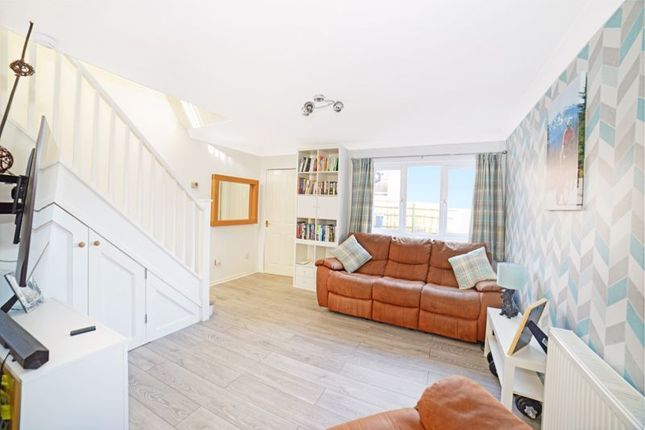 Thumbnail Terraced house for sale in Pauls Way, Crossways