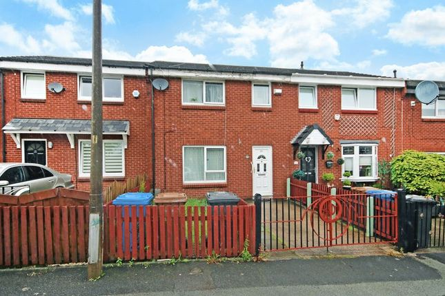 Thumbnail Terraced house for sale in Oscott Avenue, Little Hulton, Manchester