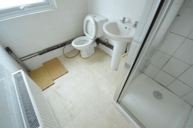 Shower Room of Austin Avenue, Jaywick, Clacton-On-Sea CO15