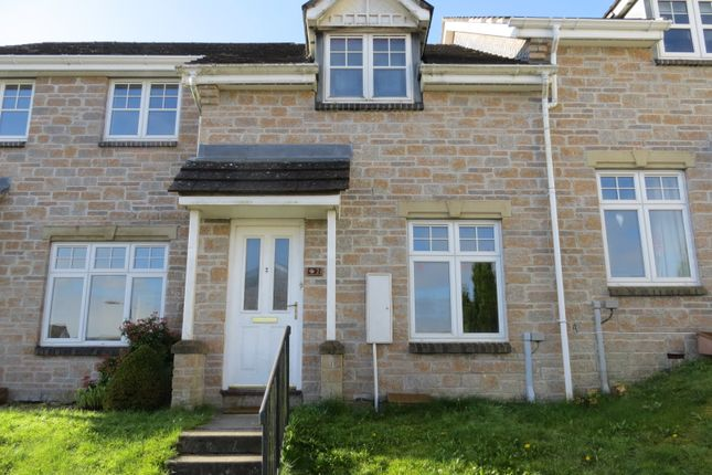 Thumbnail Terraced house to rent in Park Fenton, Cornwall