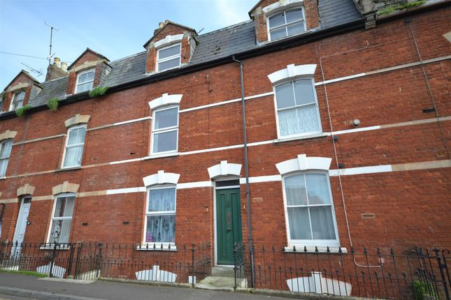 Thumbnail Town house for sale in Victoria Grove, Bridport